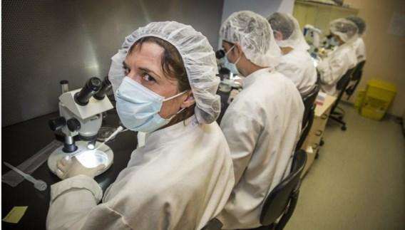 Van de ingediende onderzoeksprojecten wordt slechts 16 procent aanvaard door het FWO.