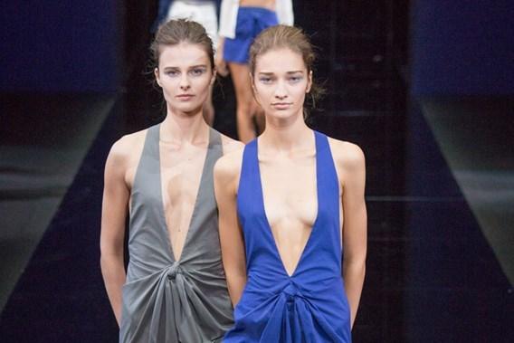 Franse wet: modellen moeten zelf bewijzen dat ze niet te mager zijn