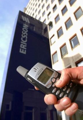 Apple schikt patentzaak met Ericsson