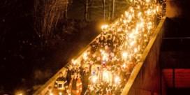 De solidairste kerstmarkt van Vlaanderen
