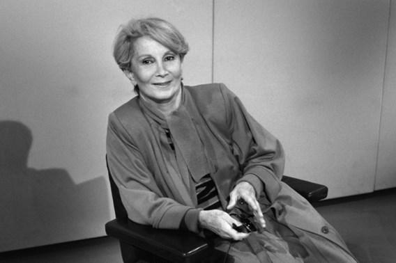 Beroemdste bordeelhoudster van Frankrijk overleden