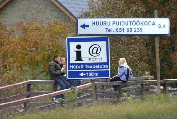 'Geen enkele kandidaat-vluchteling wil naar Estland'