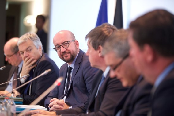 België krijgt 'Foreign terrorist fighter'-databank