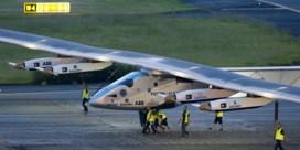 Zonnevliegtuig vliegt in april weer uit