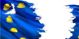 Het probleem te veel voor Europa
