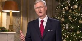 Koning en kerkvorst hoeden zich voor verwachte dubbelboodschap