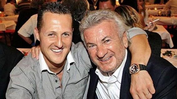Ex-manager van Michael Schumacher begrijpt het niet: