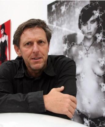Topfotograaf Marc Lagrange omgekomen bij verkeersongeval