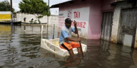 El Niño zaait overal ellende