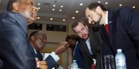 'Onderhandelingen Burundi op 6 januari verdergezet'
