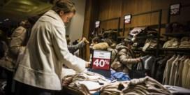 'Koppelverkoop doet het momentum van solden teniet'