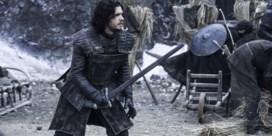 Game of Thrones blijft meest gedownloade serie