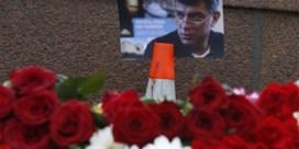 Naam moordenaar Nemtsov bekend: 'Echte daders worden nooit gepakt'