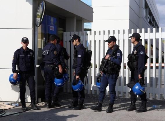 Turkse politie arresteert twee extremisten die 'op Nieuwjaar aanslag planden'