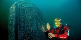 Onderzeese stad is veel groter dan gedacht