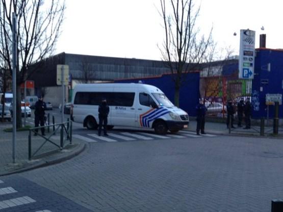 Nieuwe verdachte opgepakt tijdens huiszoekingen in Molenbeek