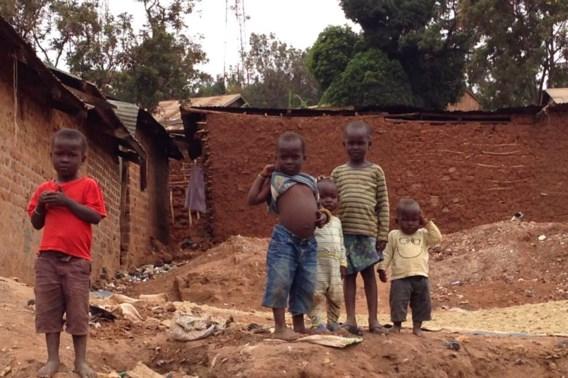 De Oegandese lobbygroep ACP wil verhinderen dat er nog kinderen naar het buitenland vertrekken.