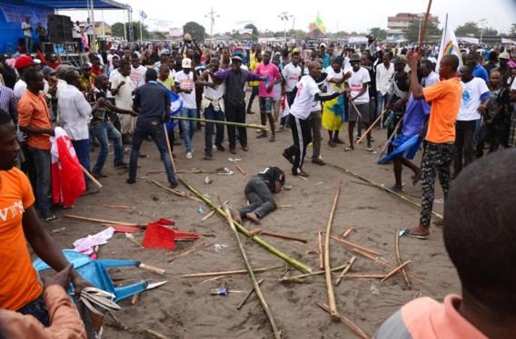 Midden september braken in Kinshasa rellen uit na een meeting waarop zo'n 3.000 Congolezen protesteerden tegen een mogelijke derde ambtstermijn van Joseph Kabila. Volgens de grondwet is hij niet herkiesbaar, maar wat als hij het niet zover laat komen?