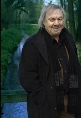 Zjef Vanuytsel (1945-2015).
