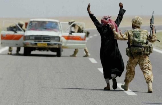 Britse soldaten mogelijk beschuldigd van moord tijdens Irak-oorlog