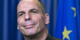 Varoufakis maakt politieke comeback