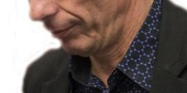 Varoufakis werkt aan comeback