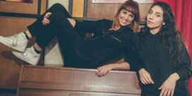 Lara Chedraoui wordt Studio Brussel-presentatrice