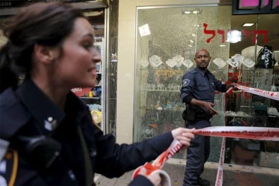 Schietpartij Tel Aviv: schutter maakte mogelijk derde dode