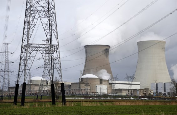 Nederland en België gaan samen kerncentrale Doel inspecteren