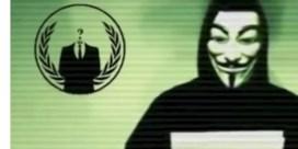 Anonymous bedreigt bekende zanger na vossenjacht
