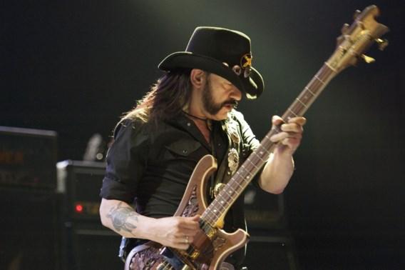 Begrafenis Lemmy live op YouTube te volgen