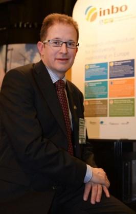 Jurgen Tack is niet langer secretaris-generaal van het FWO.
