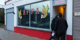 Hells Angels verdacht van grote cannabisplantage in Leisele