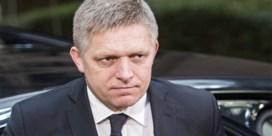 Slovaakse premier: 'Idee van multicultureel Europa mislukt'