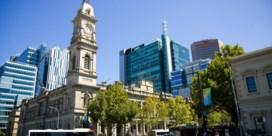 Adelaide, een vrome stad die plezier leerde maken