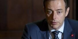 De Wever clasht met VRT
