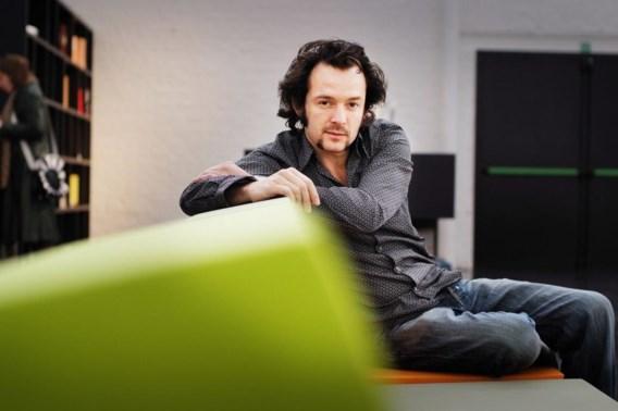 Arne Quinze: 'Haal je kunst weg, dan evolueer je naar een communistisch model'