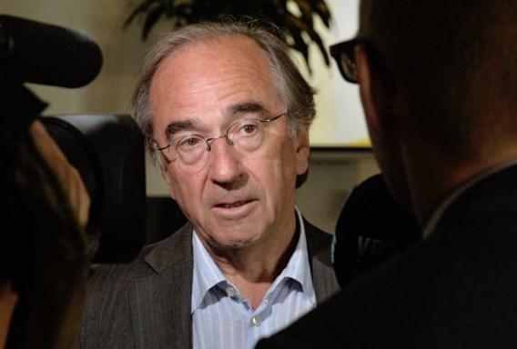 Roeselare krijgt nieuwe burgemeester