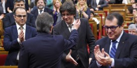 De man die Catalonië onafhankelijk moet maken (en Artur Mas doen vergeten)