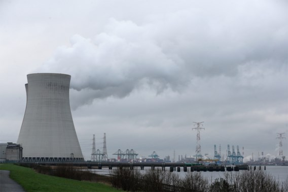"Incidenten kerncentrales ""niet abnormaal"""