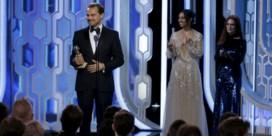 'The Revenant' met Leonardo DiCaprio grote winnaar op Golden Globes