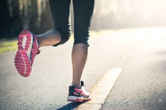 'Beste manier om blessures te voorkomen is minder hardlopen'