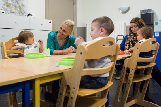 """""""Kinderen die in armoede opgroeien, ontwikkelen hun hersenmassa anders"""""""