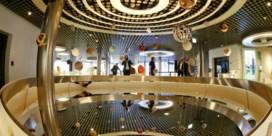 Binnenkijken in het gloednieuwe FIFA-museum in Zürich