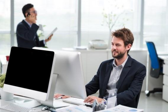 Werkgevers mogen privéberichten op werk lezen