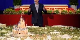 Chinees pretpark van Disney opent in juni