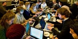 Computerverkoop kreunt onder mobiele revolutie