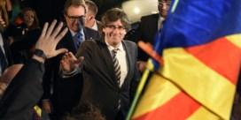 Catalonië dwingt Madrid gaspedaal in te trappen