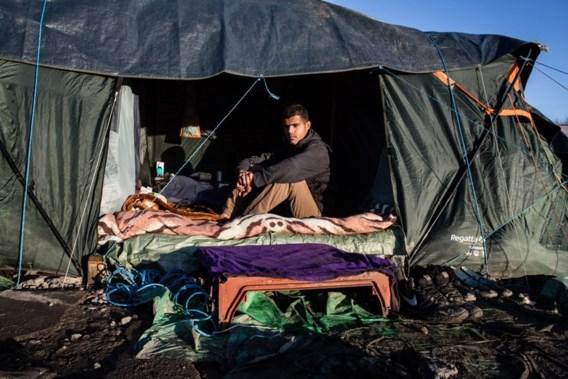 Ook Zwitserland neemt bezittingen van vluchtelingen af