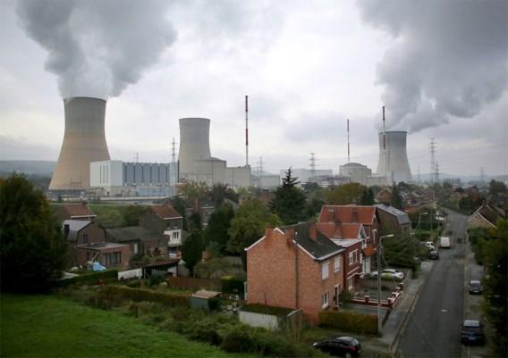 Nog 1.800 gezinnen zonder stroom in provincie Luik